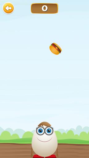 Carakuato frutas y verduras - juegos para niños capturas de pantalla 5