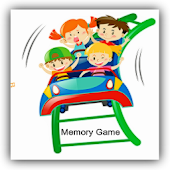 Memory Game - Brain Storming Game for Kids