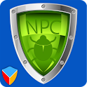 NPC Antivirus and Security : Mobile Virus Cleaner icon