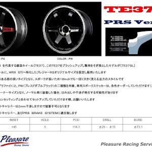 WRX STI VABのカスタム事例画像 Pleasure Racing Serviceさんの2020年07月11日12:50の投稿