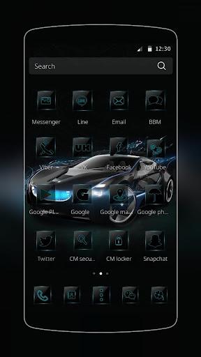 免費下載商業APP|黑技術的跑車 app開箱文|APP開箱王