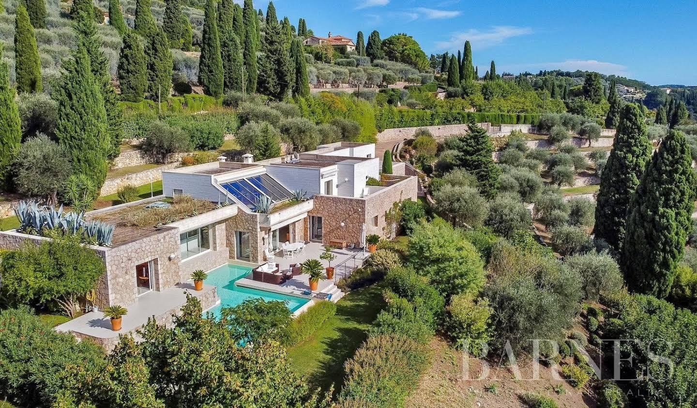 Villa with pool Grasse