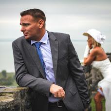 Wedding photographer Attila Kulcsár (kulcsarati). Photo of 28.11.2014