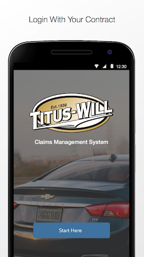Titus-Will Chevy Service