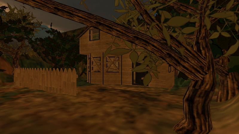 Скриншот Mountview Creek (The Prelude)