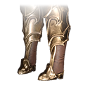 ブレランの闘志のブーツ