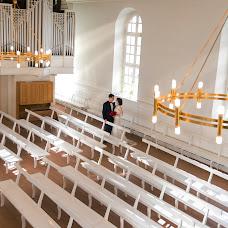 Wedding photographer Anna Fedorenko (annafed34). Photo of 06.10.2017
