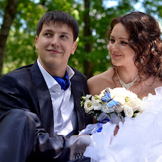 Wedding photographer Denis Melnikov (Melnikoff). Photo of 20.11.2013