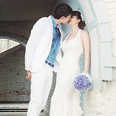 Wedding photographer Lena Ryazanova (lalenka). Photo of 04.01.2013