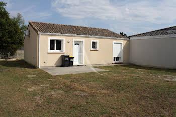 Maison 4 pièces 73,46 m2