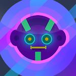 War Future Robot - Face Scanner Simulator Icon