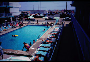 Photo: Hotel Pool
