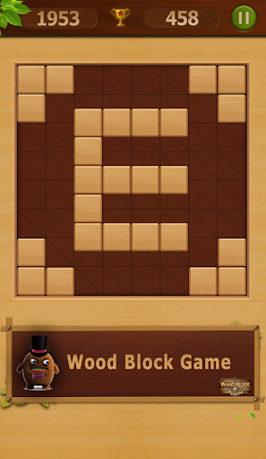 Wooden Block Puzzle  screenshots EasyGameCheats.pro 4