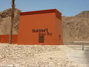 Photo: #001-Club Med de Sinai Bay (2011)