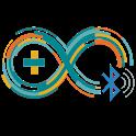 Arduino Bluetooth icon