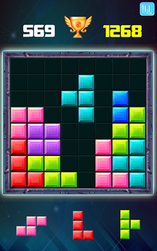 Block Puzzle Game Classic for PC