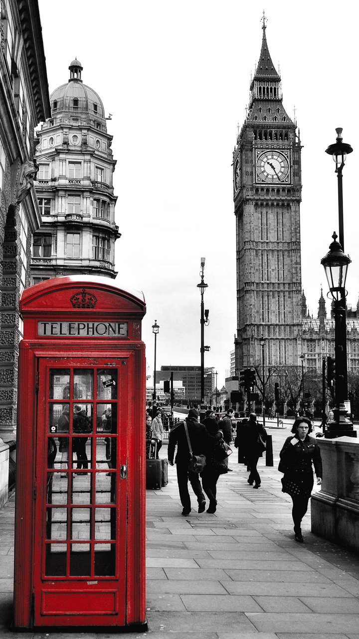 London Calling di photofabi77