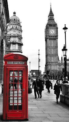 London Calling di photofabi77