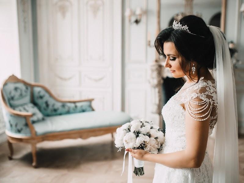 Свадебный фотограф Андрей Мозаика (mozaika). Фотография от 28.04.2018