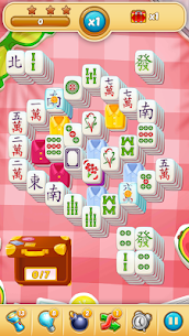 Mahjong City Tours MOD (Unlimited Money) 8