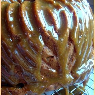 Maple Brown Sugar Glaze Cake Recipes
