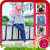 Hijab Jeans Fashion New