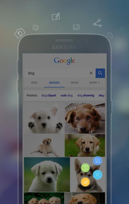 Apowerssoft capture d 39 cran applications android sur for Capture d42cran
