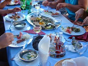 Photo: Obiad