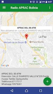 APRAC BOL RADIO 88.6 F. M - náhled