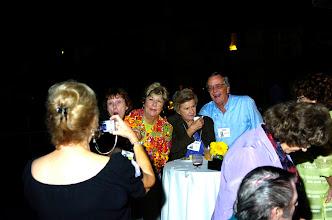 Photo: Peggy Tremayne, Ann Sullivan Howell, Kay Bickley Johnson, Marian Blake Rowe, Jim Gorjans
