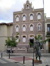 Photo: Etapa 20.Alberg Siervas de María. Astorga.
