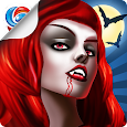 Vampireville Free Adventures icon