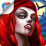 Vampireville Free Adventures Icon
