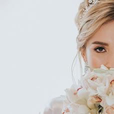 ช่างภาพงานแต่งงาน Daniel Ramírez (Starkcorp) ภาพเมื่อ 27.03.2019