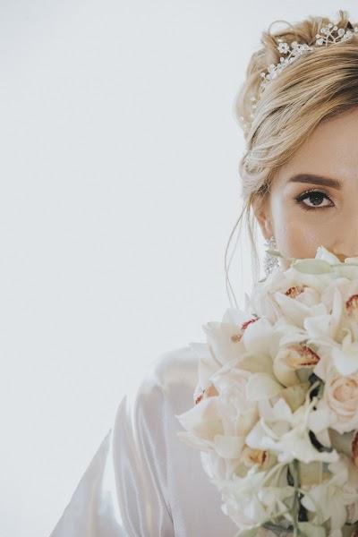 Fotógrafo de bodas Daniel Ramírez (Starkcorp). Foto del 27.03.2019