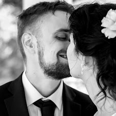 Wedding photographer Aleksandr Cherkesov (Alexandroff). Photo of 22.09.2016