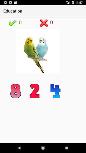 Age 4 mental educational intelligence child game 1.0 screenshots 7