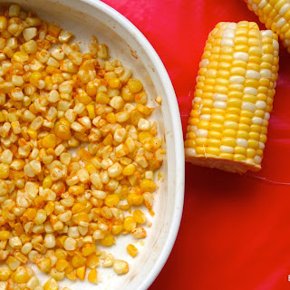 Off the Cobb Mexican Street Corn (Esquites)