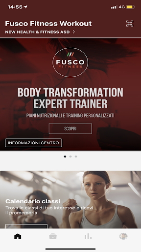 Download Fusco Fitness Workout 4.19.5 1