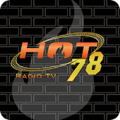 Hot 78 Radio TV