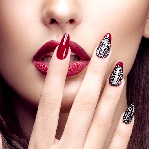 Nail Art Fashion (app)