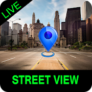 Live Street View: Global Earth Satellite Live Map