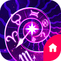 Zodi Launcher - Themes & Horoscope APK