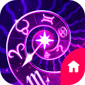 Zodi Launcher - Themes & Horoscope