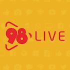 98 Live icon