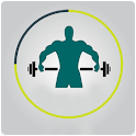 Daily Fitness Trainer icon