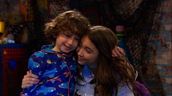 Girl Meets Brother
