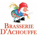 Logo of d'Achouffe Mcchouffe (belgian Scotch)