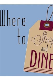 Where to Shop and Dine- screenshot thumbnail