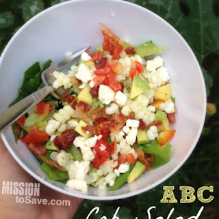 ABC Cobb Salad